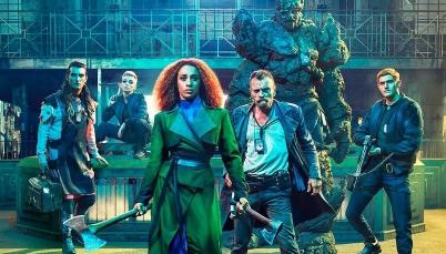 Список лучших сериалов 2021 года доступных для онлайн просмотра
