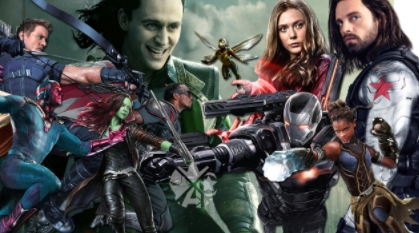 Список сериалов 2022 года доступных к онлайн просмотру на нашем сайте